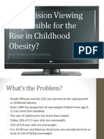 current issue obesity ppt