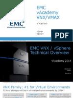 Emc Vmware b805