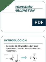Conexion Darlington