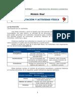 Tema 6. Alimentación y actividad física