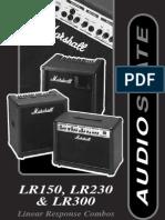 Marshall LR300