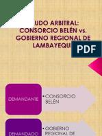 Expo de Arbitraje
