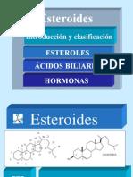 e Steroides