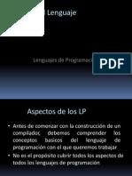 02 Lenguajes de Programacion