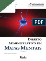 Mapas Mentais Ponto - Administrativo - Turma 4