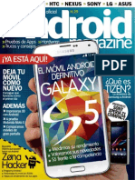 Android Magazine N29