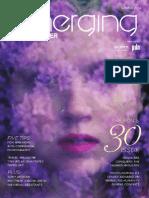 Emerging Photographer 2014 Spring