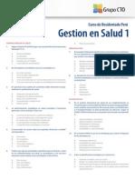 Test de Clase Gestion 1 - 2V