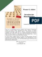 Invasion Der Heuschrecken - Seifert, Voth