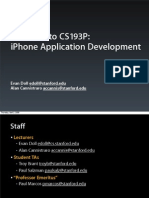Iphone App-Introduction