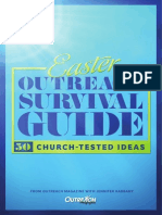 Easter Outreach Survival Guide