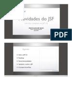 Explanação JSF 2.2