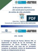 Epa Sucre II