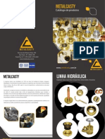 Catalogo Metalcasty