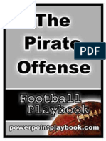 Pirate Offense