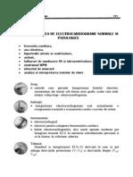 A Petris Note de Stagiu Ed Pim Iasi 2008 Barem ECG