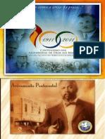 000 - HISTÓRIA DO PENTECOSTALISMO - 20-04-2009.ppt