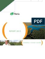 Report 2013