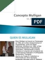 Concepto Mulligan