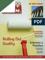 CAM Magazine August 2007