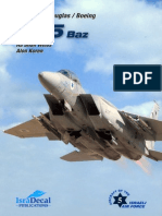 Aircraft of the Israeli Air Force 5