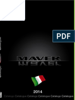 Catalogo Maver 2014 IT