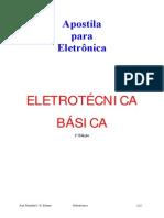 APOSTILA ELTROCTECNICA
