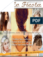 Revista Stylo Fiesta