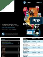Guia de Suprimentos HP 2009