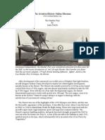 The Hawker Fury