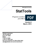 StatTools6 ES