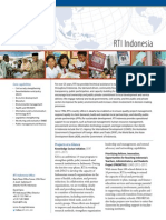 RTI Indonesia