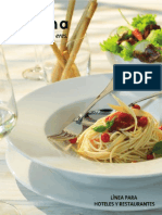 Corona Catálogo Hoteles y Restaurantes 2014