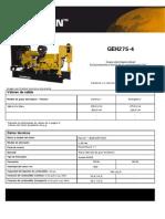 GEH275-4 LSHF0172-01