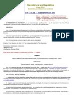 Decreto Nº 4.130, De 13 de Fevereiro de 2002