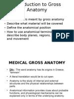 03 Anatomical Principles