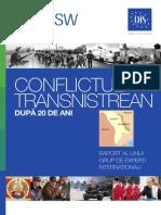 Studiu Transnistria