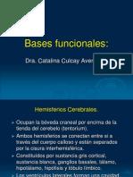 Bases funcionales