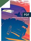 Nissan Design Newsletter Nissan Design Newsletter Volume 8 Volume 8