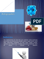 Antigripales