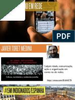 Mídia e ativismo em rede