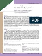 Acne Panorama General y Terapeutica Actual