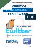 Twitter-eBook Madri GT
