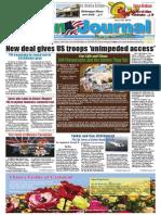 Asian Journal May 2, 2014