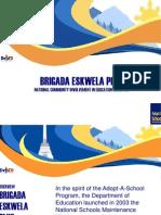 Brigada Eskwela Plus