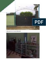 Instalaciones Del Instituto Bernardo Galindo y Galindo