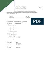 MathCad Steel Beam.pdf