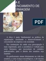 Trabalho de Etica e Gerenciamento de Enfermagem