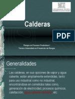 Calderas Presentacion