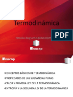Termodinámica 1.1